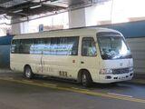 居民巴士HR87線