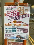 LWB S65 poster 30-06-2020