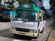 NTMinibus110A FW6866