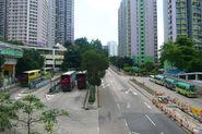 Yiu Tung Estate Bus Terminus