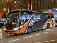 Great Leader Bus TG5755 10-08-2021