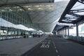 Airport PTB Gate 1