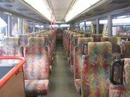 CTB 2800 seats