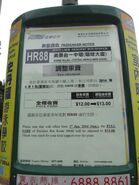 HR88 fare adj Jun14
