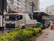 KMB Recovery Vehicles RF2119 03-05-2021