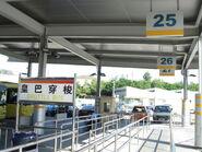 Lok Ma Chau Control Point Arrival 10