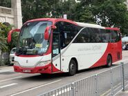 MP1299 Jackson Bus NR501 18-05-2021