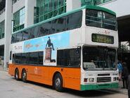 NWFB VA31 84M Chai Wan Station