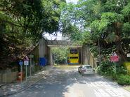 Wong Nai Chung Gap Road South End 20180611
