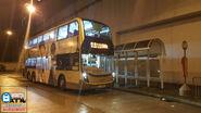 KMB 290X UH3896 at LHP BT 20170619