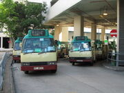 Kwai Fong Station M4