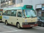 NT minibus 88