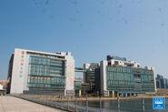 Hong Kong Children's Hospital 20210223 2