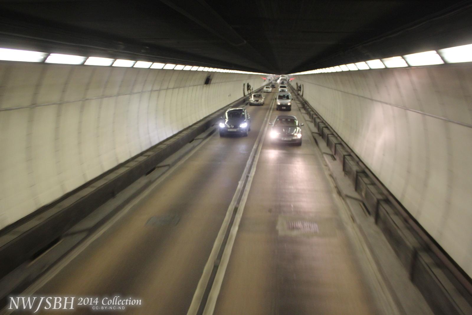 獅子山隧道