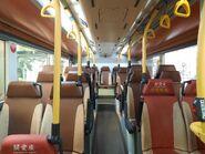 KMB AVBWU2-290 Lower deck Renewed Compartment 20210215