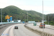 Kong Sham Western Highway near MYWR 201406