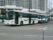 NLB MN16 Tung Chung Town Centre