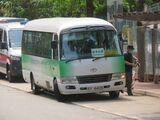 居民巴士NR14線