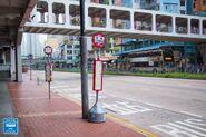 Tsuen Wan Station Castle Peak Road 20190730 2