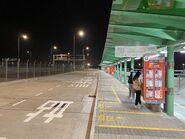Tuen Mun to Chek Lap Kok Tunnel Interchange to Tuen Mun A33X A34 E33 E33P NA33 place 15-01-2021