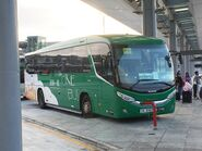 VN8985 One Bus 14-02-2019
