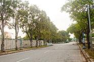 Yuen Long Sewage Treatment Works 20160421