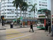 Chai Wan Station 1