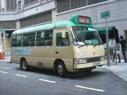 NTMinibus109M HangHauMTR