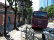 Sheung Shui Station SWR1