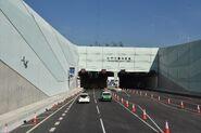 TMCLK Tunnel Chek Lap Kok Entrance