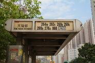 Tin Shui Busstop N4