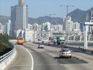 Tsing Kwai Highway 1