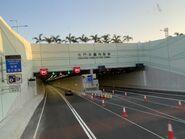 Tuen Mun - Chek Lap Kok Tunnel 02-01-2021