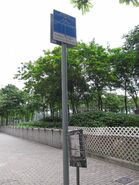 Hoi Chak Street RS stop May12 2