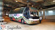 PH6932 Lok Fu Place To Beacon Hill Shuttle Bus