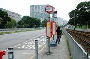 Tsing Wun Railway Station N 20160216
