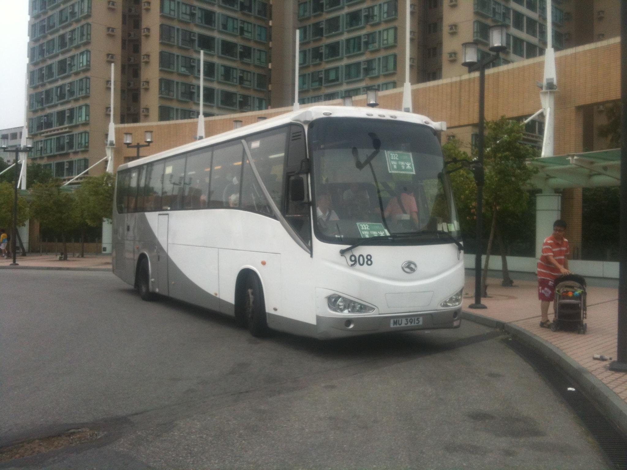 金龍XMQ6127