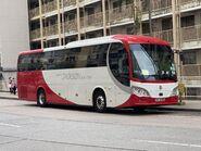 Jackson Bus HV3788 09-04-2021