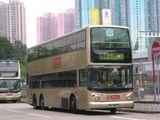 九巴HK3線