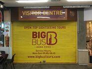 Big Bus Tsim Sha Tsui Centre(Close)