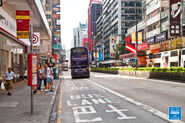 Cheung Sha Street Mong Kok 20160626 2