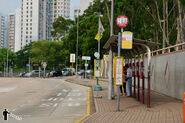 JR Hong Kong Baptist University 20160807