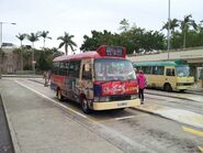 LV6110 Causeway Bay to Sai Kung