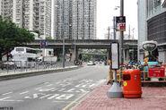 MTR Tuen Mun Station 130823