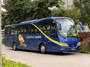 NH3383 Concord Bus NR101 30-09-2020