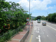 Shek Po Road1 20170630