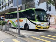 TG994 Great Leader Bus NR727 07-06-2021