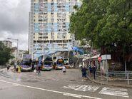 Wah Fu (South) Bus Terminus 13-10-2021