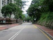 Castle Peak Road Tsuen Wan near Bayview Garden2 20170719
