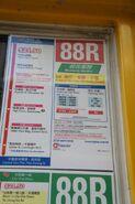 Ctb 88R Routemap